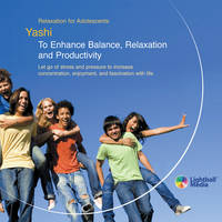 Cover of the Relaxation-CD for Adolescents: To Enhance Balance, Relaxation and Productivity